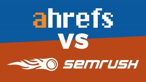 Ahrefs VS SEMRush
