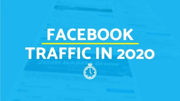 Facebook Traffic for Bloggers: Don't Waste Your Time