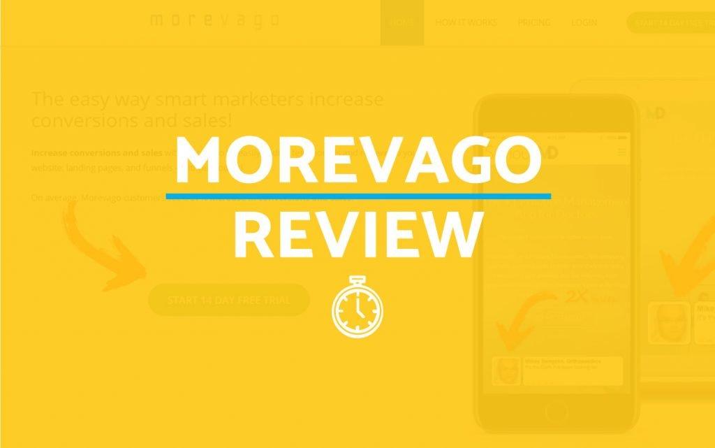 Morevago Social Proof Plugin Review