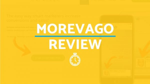 Morevago Social Proof Plugin Review