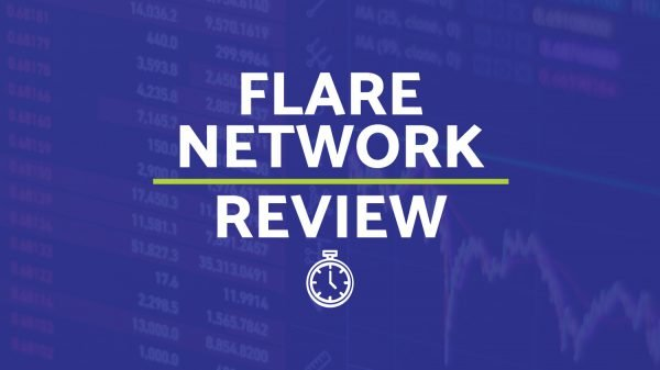 Flare Network DeFi Review